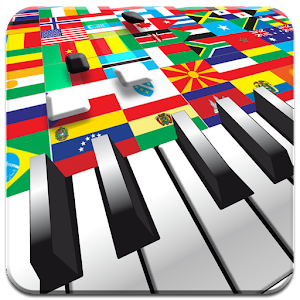 Descargar app Piano Master Himnos Nacionales disponible para descarga