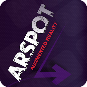 Descargar app Arspot disponible para descarga