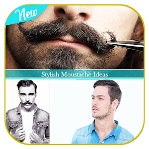 Descargar app Stylish Moustache Ideas