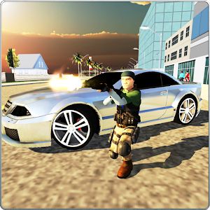 Descargar app Agente Secreto Mafia City Crim
