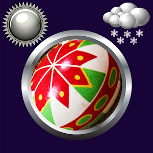 Descargar app Reloj De Pascua Weather Widget