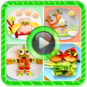 Descargar app Carving Garnish:bento Tutorial disponible para descarga
