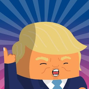 Descargar app Donald Trumpete Game