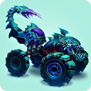 Descargar app Mad Truck Challenge - Racing