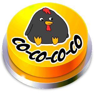 Descargar app Gallina Pollo Sound Button
