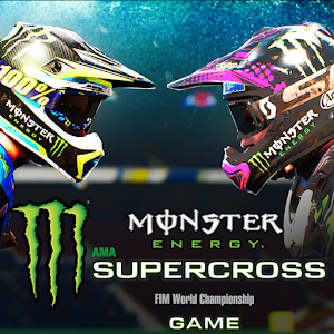 Descargar app Monster Energy Supercross - The Game