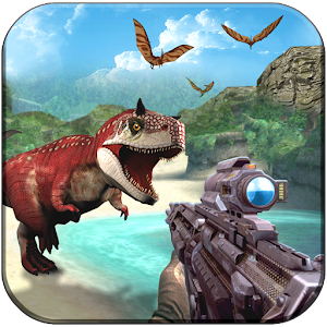 Descargar app Ultimate Gun Shooting Jurassic Survival Mission 17