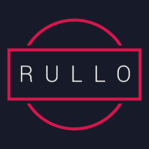 Descargar app Rullo disponible para descarga
