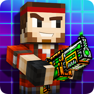 Descargar app Pixel Gun 3d disponible para descarga