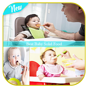 Descargar app Best Baby Solid Food