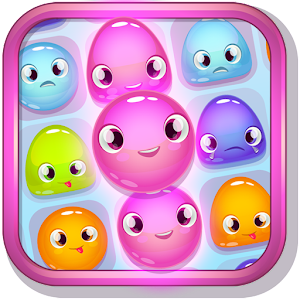 Descargar app Súper Jelly Pop Aventura