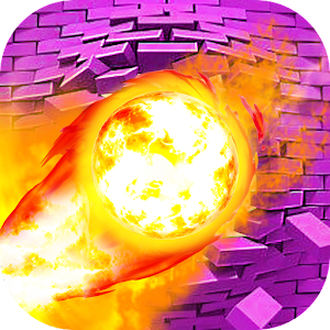 Descargar app Brick Breaker Juego disponible para descarga
