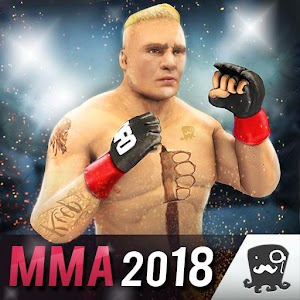 Descargar app Mma Fighting Games