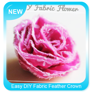 Descargar app Tutoriales Sencillos De Diy Flower Feather Crown