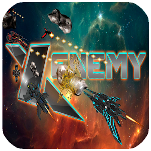 Descargar app X Enemy - Juego, Naves, Infinity Runner, Disparos disponible para descarga