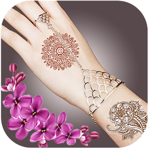 Descargar app Super Mehndi Designs Nuevo disponible para descarga