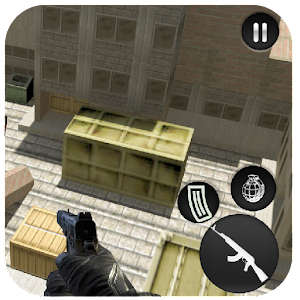 Descargar app Fps Commando Shooter: Royal Conflict Wwii