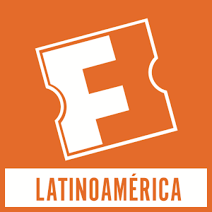 Descargar app Fandango Latinoamérica disponible para descarga