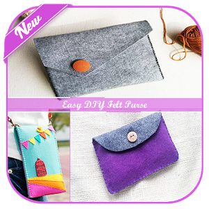 Descargar app Easy Diy Felt Purse