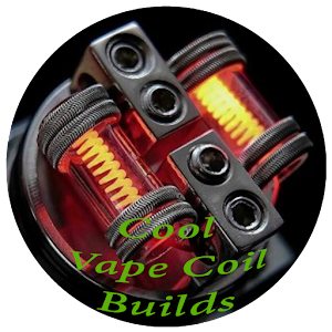Descargar app Cool Vape Coil Builds