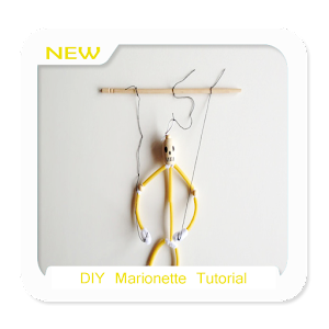 Descargar app Diy Marionette Tutorial