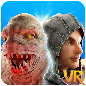 Descargar app Arquero Maestro 3d - Vr Crime Hunter Dragon Guerre