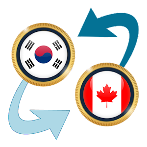 Descargar app Won Corea S X Dólar Canadiense