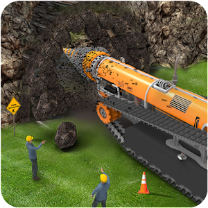 Descargar app Highway Tunnel Construction & Cargo Simulator 2018