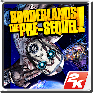 Descargar app Borderlands: The Pre-sequel!