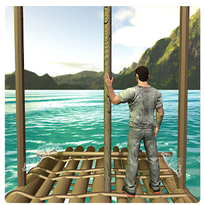 Descargar app Sea Escape Story Raft Survival