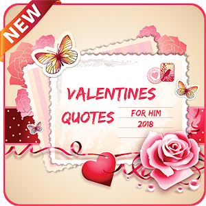 Descargar app Valentines Day Quotes For Him 2018