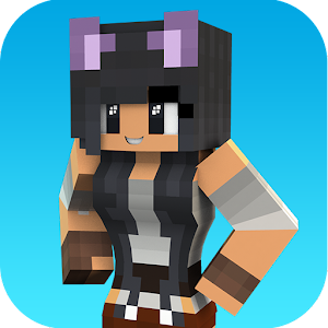 Descargar app Girls Skins With Ears For Minecraft