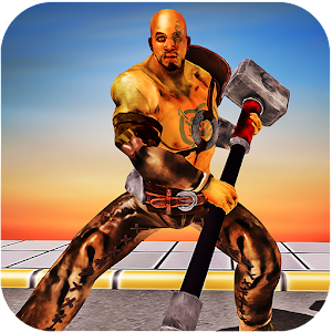 Descargar app Hammer Hunter Vs City Police Battle