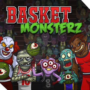 Descargar app Basket Monsterz