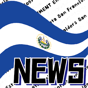 Descargar app El Salvador All News