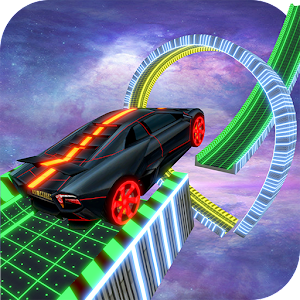 Descargar app High Speed Gt Stunts Racing