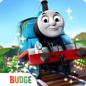 Descargar app Thomas & Friends: Magic Tracks