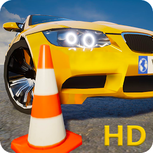 Descargar app Car Parking 3d Hd
