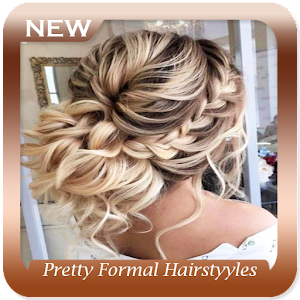 Descargar app Hairstyyles Bastante Formales disponible para descarga