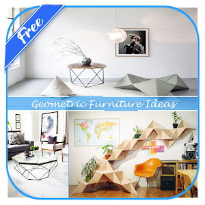 Descargar app Geometric Furniture Ideas