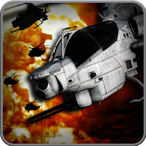 Descargar app Gunship Batalla Comando disponible para descarga