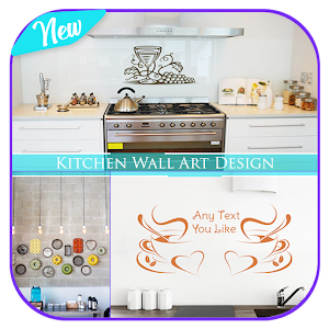 Descargar app Kitchen Wall Art Design disponible para descarga