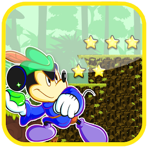 Descargar app Super Mickey Run