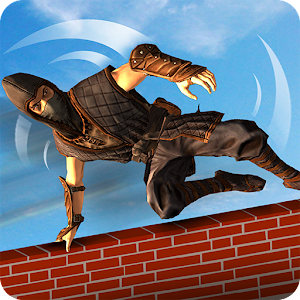 Descargar app Real Ninja Guerrero Asombroso disponible para descarga