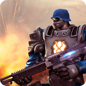 Descargar app Gunner Vs Robots: Grand War