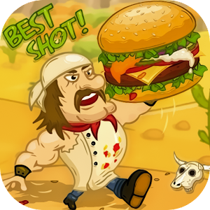 Descargar app Mad Burger: Wild Texas