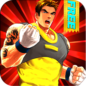 Descargar app Street Fighting:super Fighters