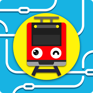 Descargar app Train Go: Simulador De Trenes disponible para descarga
