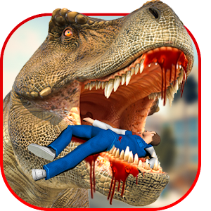 Descargar app Loco Dino Zoo Escape