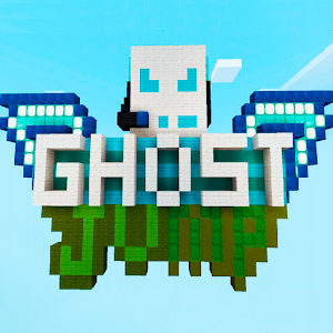 Descargar app Ghost Jump: Parkour Minecraft Pe Map disponible para descarga